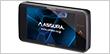 新製品、GPSレーダー探知機 AR-181GAを発表。