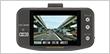 新製品、ドライブレコーダー CSD-360HDを発表。