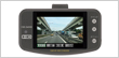 新製品、ドライブレコーダー TR-360を発表。