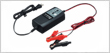 新製品、バッテリー充電器 DRC-200を発表。