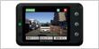 新製品、ドライブレコーダー CSD-610FHRを発表。
