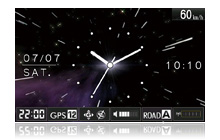 アナログ時計2