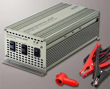DC/ACインバーター>HG-1000/12V