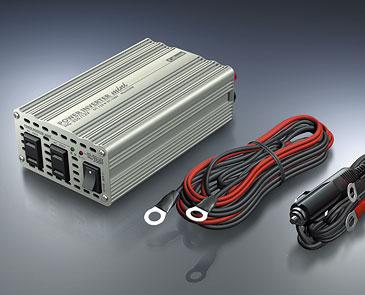 DC/ACインバーター>HG-350/12V