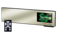レーダー探知機 AR-G900M